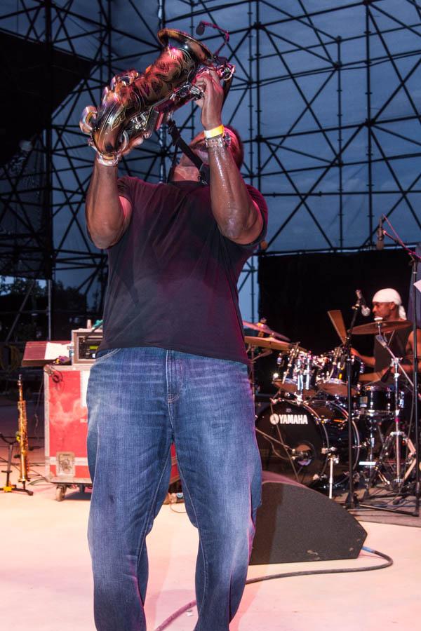 Austin Jazz Festival